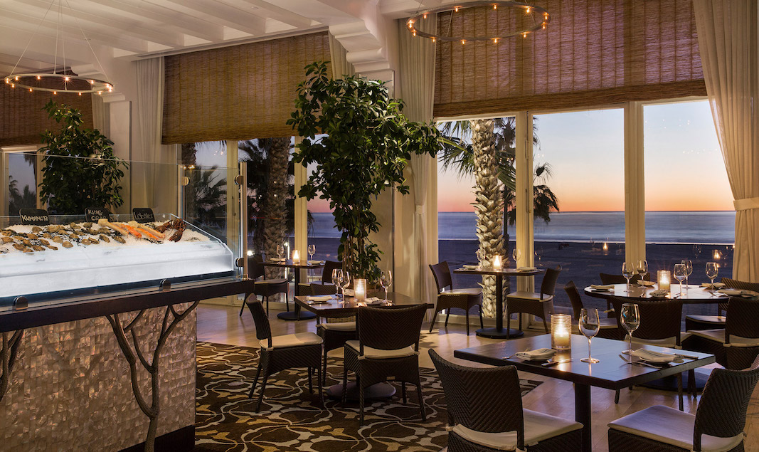 Best Chilean Restaurant In Los Angeles