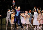 San Francisco Ballet's Nutcracker Runs Now Thru December 30