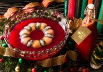 Novela's festive holiday punch