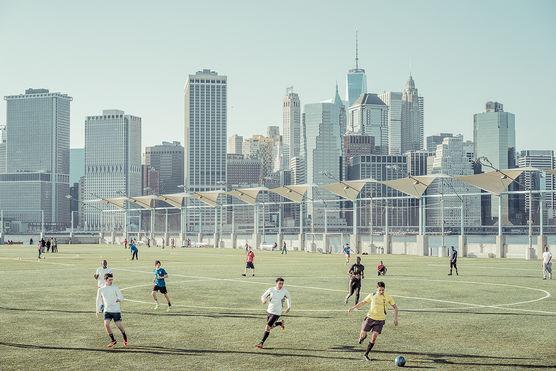 soccer brooklyn