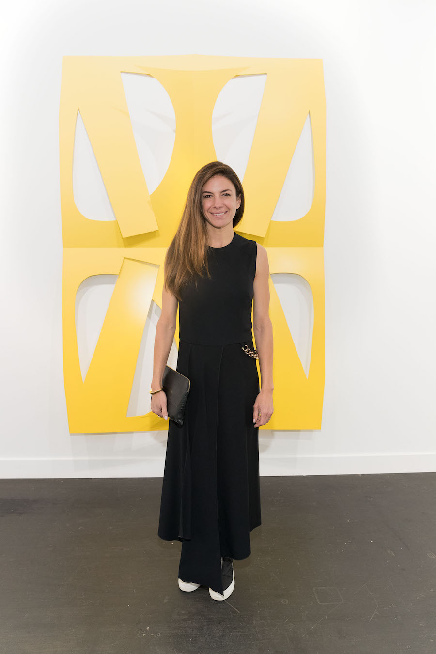 Sabrina Buell