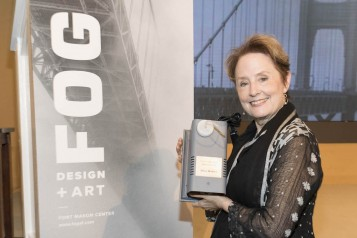 Innovators Luncheon – FOG Design+Art
