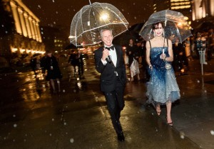 SAN FRANCISCO, CA - January 18 -  Atmosphere at SF Ballet Opening Night Gala: Celestial 2018 on January 18th 2018 at City Hall and War Memorial Opera House in San Francisco, CA (Photo - Drew Altizer Photography)