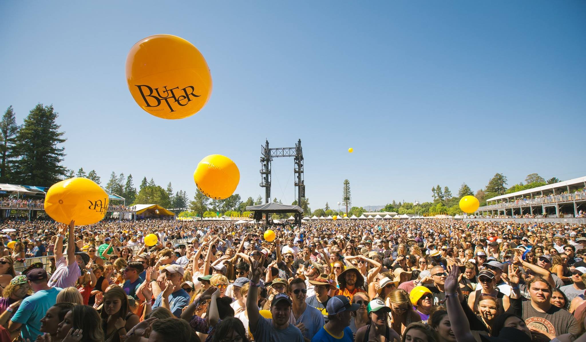 Last year's BottleRock