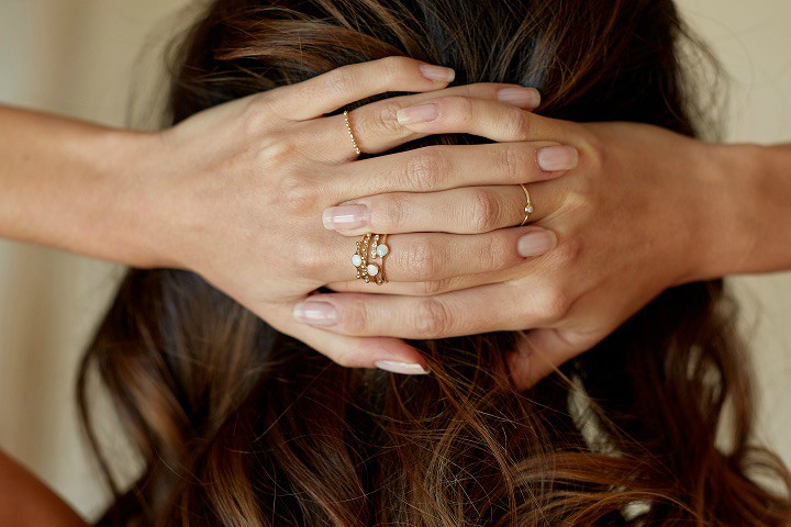 Dell and Nikki Reed Turn Recycled Gold From Technology Into Jewelry