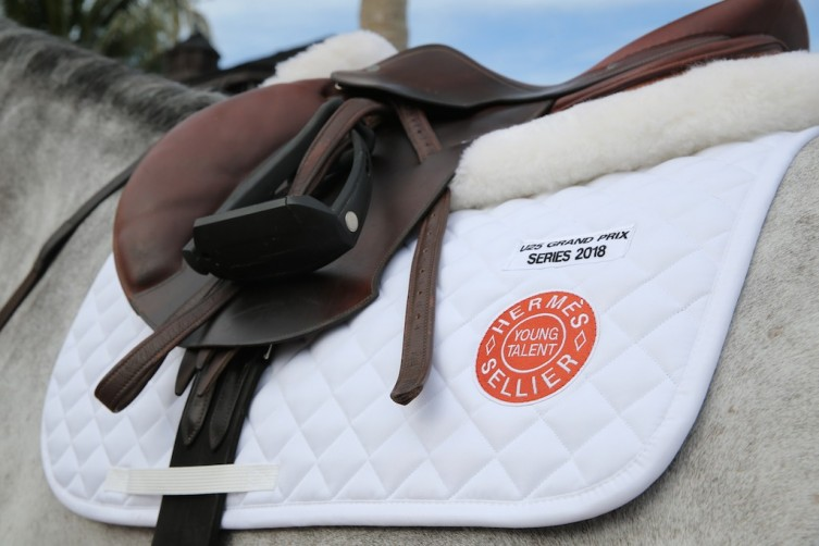 Winter Equestrian Festival Hermes