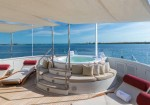 Escape To The Bahamas On Board AVALON