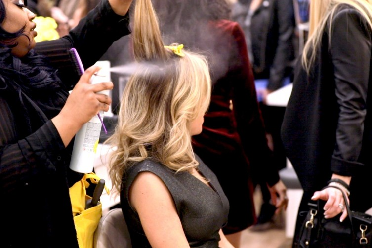 4 Reasons Las Vegas Women Will Make Drybar Their Home In 2018 Haute Living Tita Carra