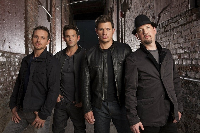 Jeff Timmons Talks Boy Bands, Celebrating 20 Years With 98 Degrees And Why He's Excited To Come To Boston This Weekend
