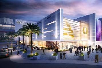 Caesars Entertainment To Open Extravagant Caesars Forum Convention Center