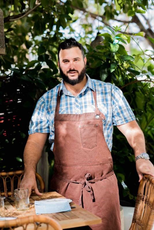 Chef Jose Mendin copy