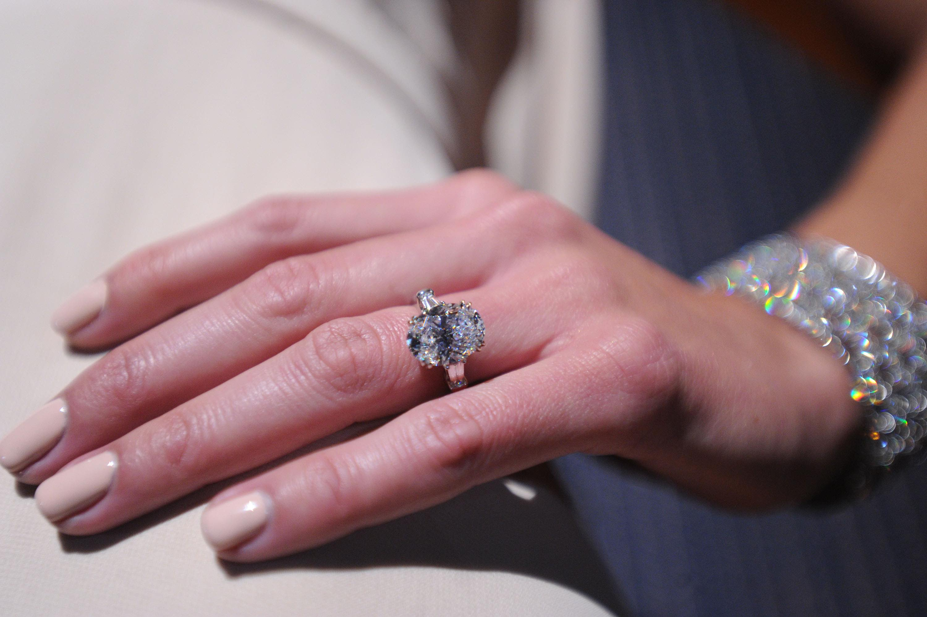 Voices For Children Foundation And Harry Winston Raise $740K At ...