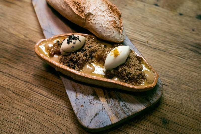 Habitat_Bread Pudding