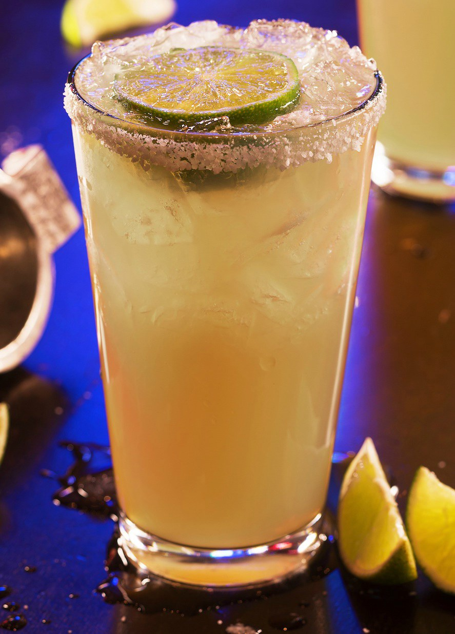 HussongsOriginalMargarita