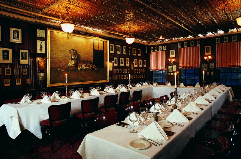 Keens-Steakhouse-Lambsroom