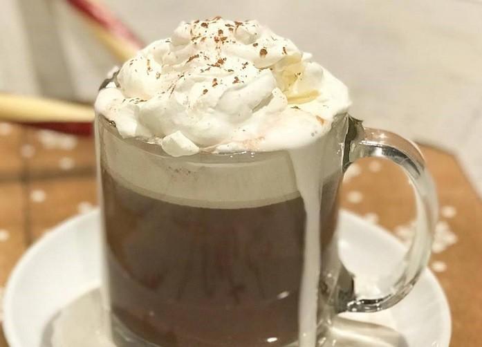 Publico Hot Chocolate