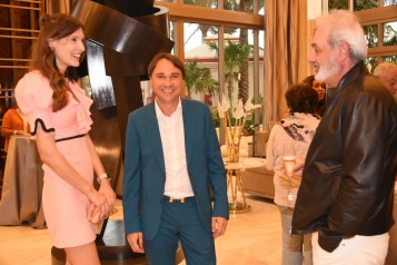 Louis Vuitton Men S Spring Summer Traveling Pop Up Store