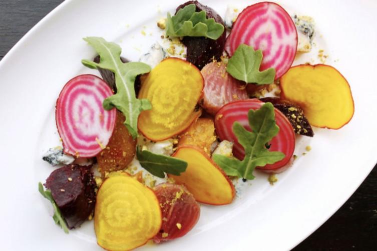 RPM Italian salad