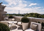 An Insider's Look At The Hôtel de Crillon In Paris