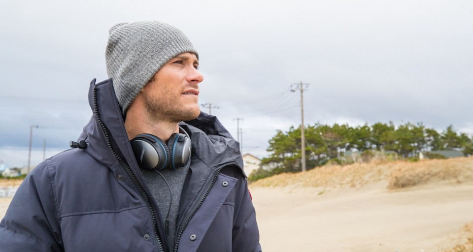 Scott Eastwood On Pacific Rim Uprising, Travel, And His Favorite Workouts