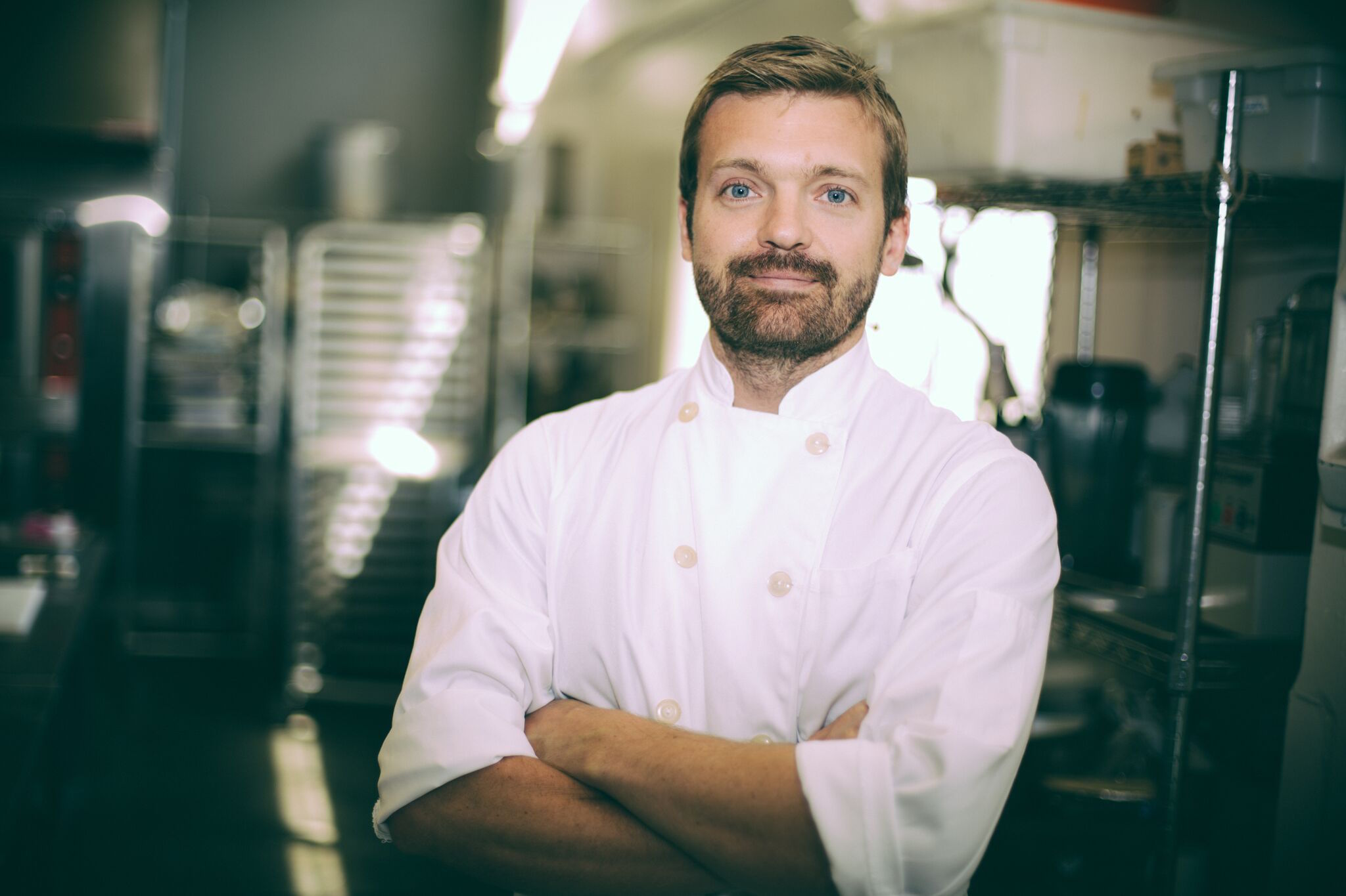 Chef Owner Tommy Halvorson