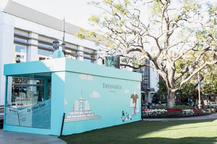 Tiffany & Co-Pop-Up-The-Grove-2