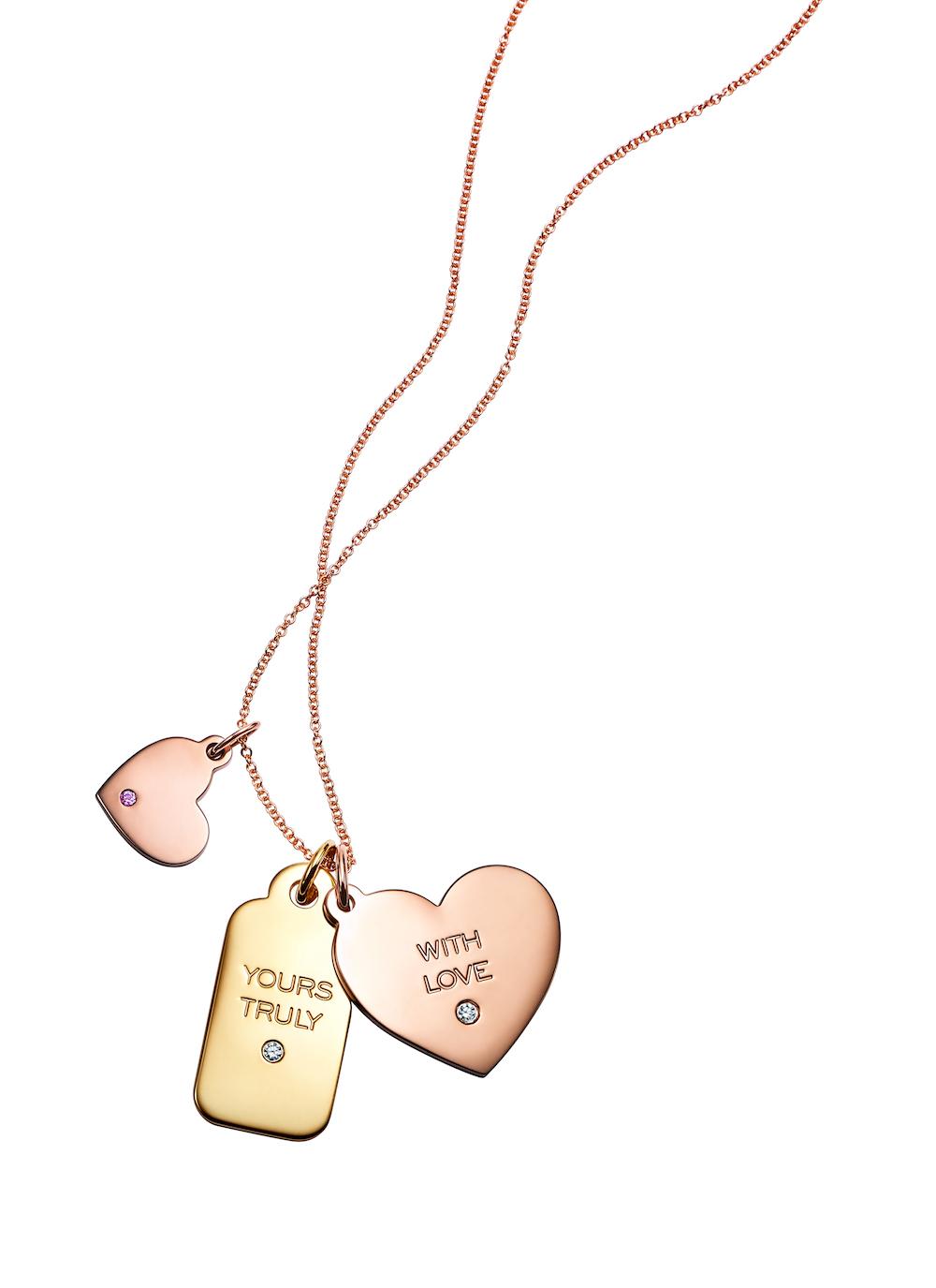 Tiffany & Co.Necklace