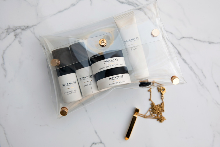 Unexpected Beauty Go Bag 2