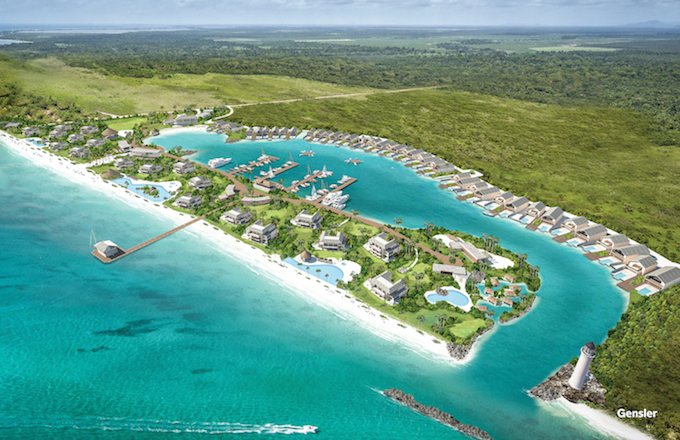 Unscripted Dream Belize