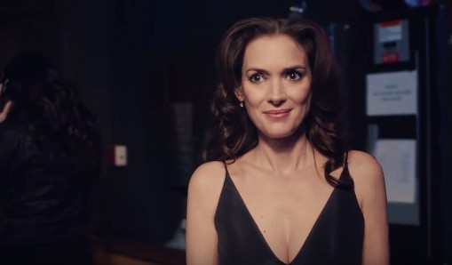 Winona Ryder Solidifies Her Comeback As The New Face Of L'Oreal
