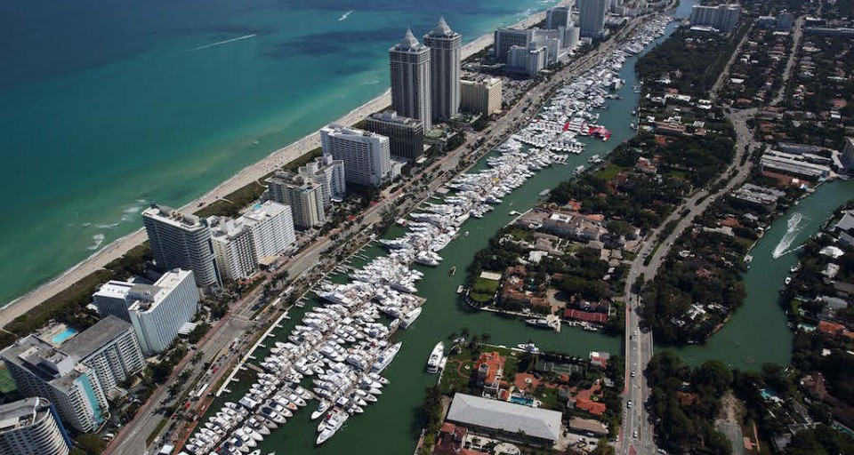 Enjoy The Miami Yacht Show 2018 With This Exclusive VIP Experience