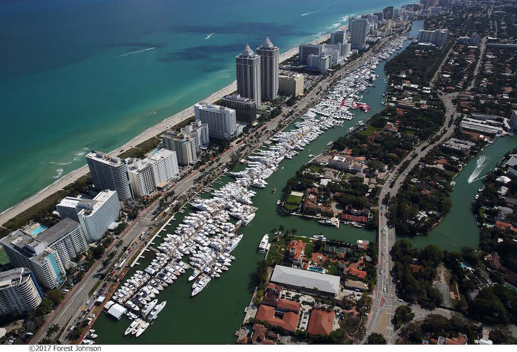 Enjoy the miami yacht show 2018 with this exclusive vip for Miami beach jewelry watch show