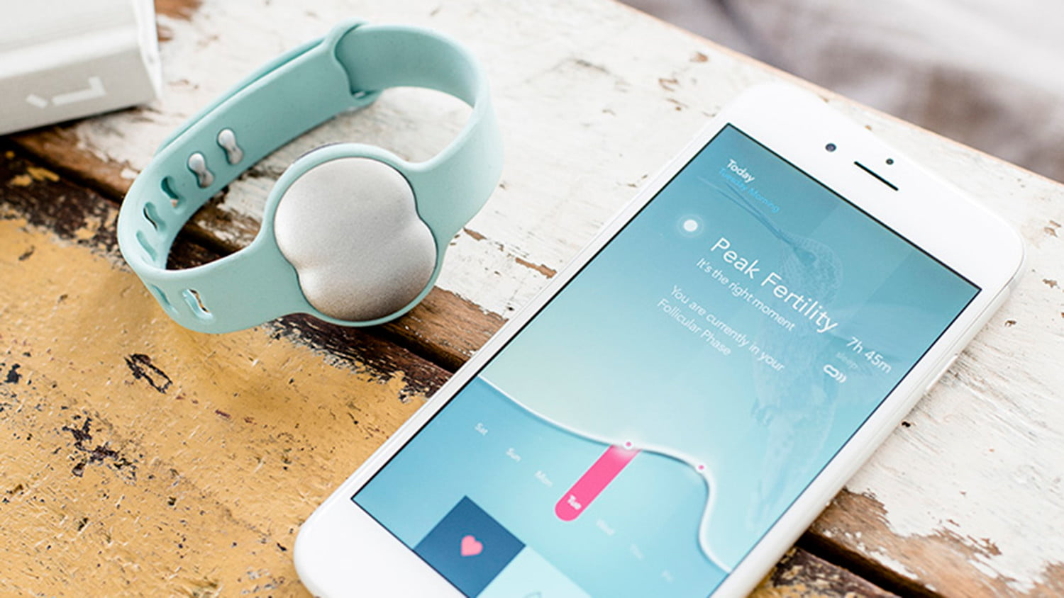 This Gadget Is Helping Celebrities Get Pregnant