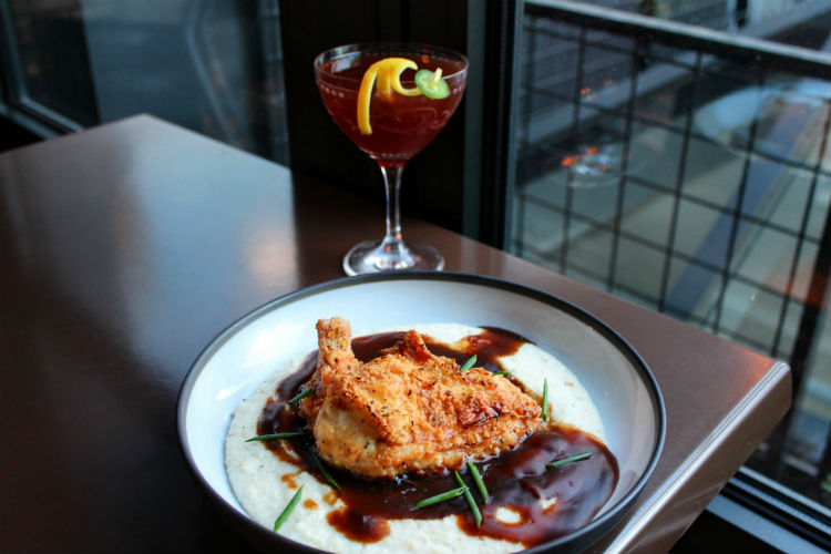 chicago restaurant news - raised supper club