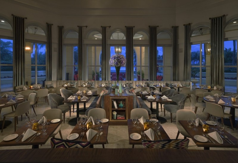 AQ Chophouse by Acqualina