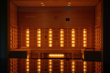 The Scientific Proof That Infrared Saunas Are Incredibly Beneficial For You