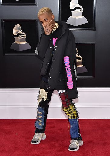 jaden-smith-60th-annual-grammy-awards-arrivals