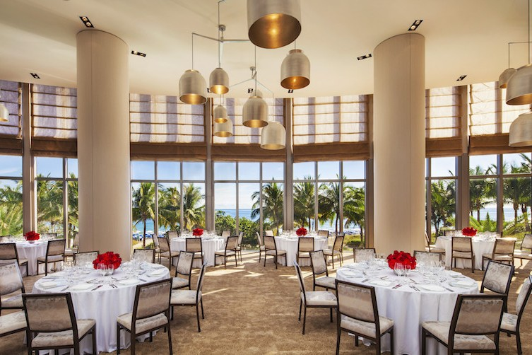 St. Regis Bal Harbour Resort