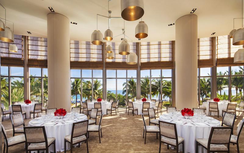 The St Regis Bal Harbour Resort Launches Rose Sundays