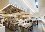 Inside The French Laundry's Swanky New Kitchen + Courtyard