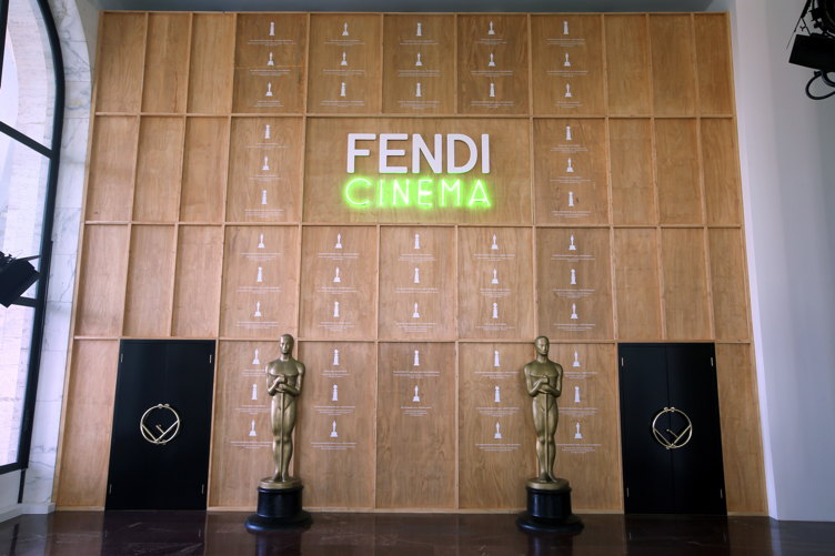 Fendi Studios