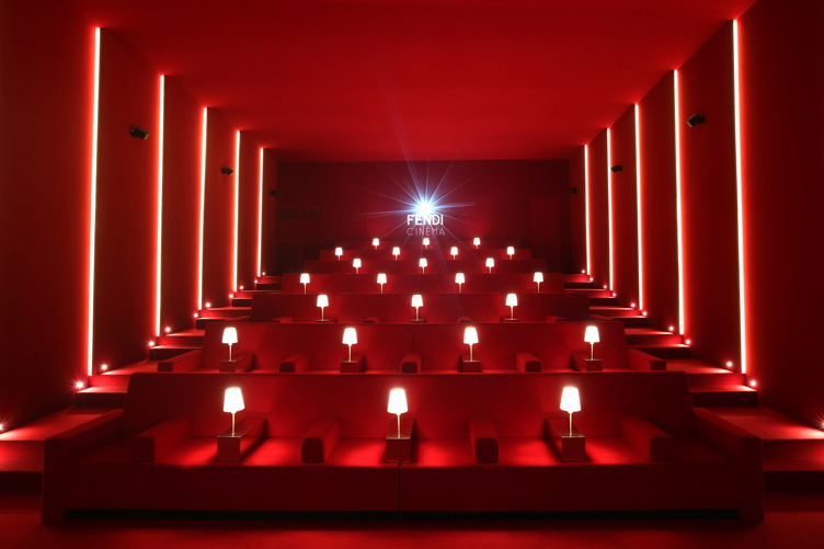 FENDI Cinema