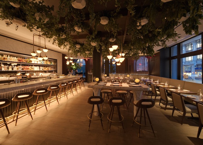 Scarpetta Opens New Flagship Location At James New York