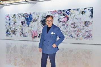 Mr Chow 50 Years