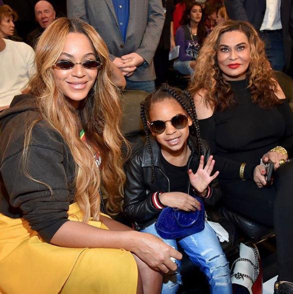 Beyonce-NBA-All-Star-Weekend