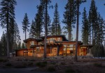 Martis Camp Residence, Truckee, Ca  for Jim Morrison Construction, Walton Architecture, and Martis Camp Realty