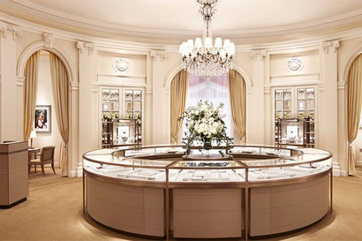 Cartier-boutique-interior
