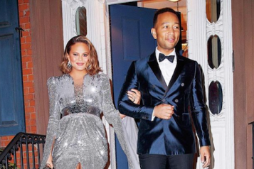 Celebrity-Couples-Chrissy-Teigen-John-Legend