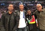 How Celebrities Celebrated NBA All-Star Weekend In LA
