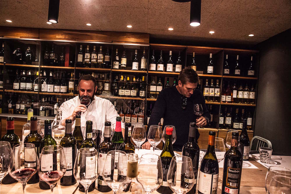 Curtis-Stone-Wine-Spain-Mikael Vojinovic
